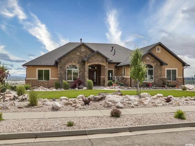 1125 W Fallow Way N, Pleasant View, UT 84414 (#1680099) :: Utah City Living Real Estate Group