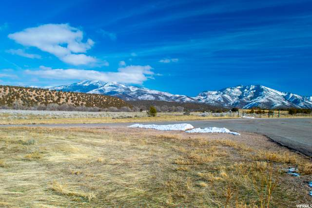 420 S Highland Ave, Fillmore, UT 84631 (#1680121) :: Red Sign Team