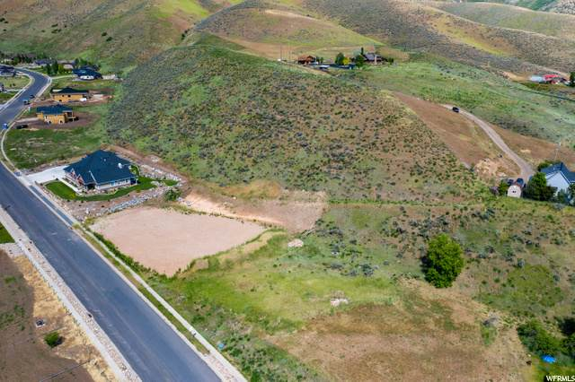 1642 N Patterson Dr, Stoddard, UT 84050 (#1680150) :: REALTY ONE GROUP ARETE