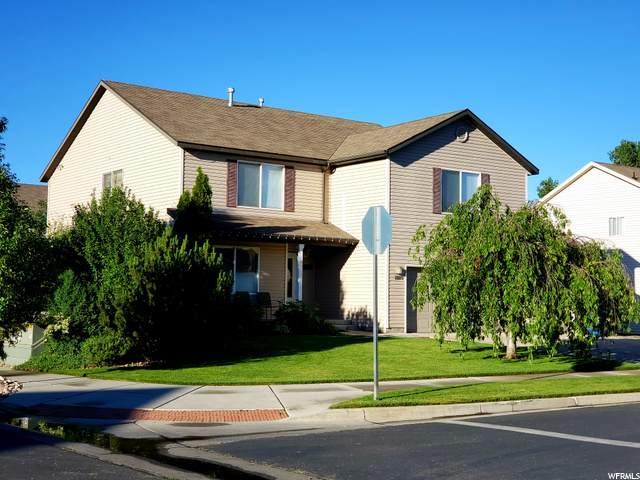 1003 W 520 S, Spanish Fork, UT 84660 (#1680217) :: Big Key Real Estate