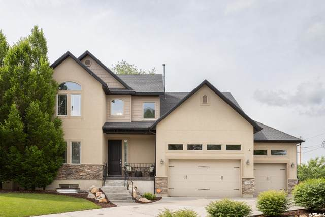 1310 E 4325 S, Salt Lake City, UT 84124 (MLS #1680231) :: Lookout Real Estate Group