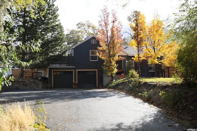 4363 S 2300 E, Holladay, UT 84124 (#1680299) :: REALTY ONE GROUP ARETE