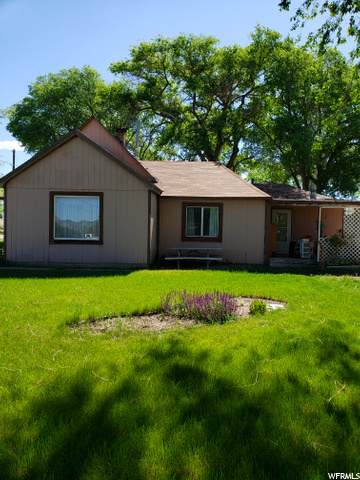 310 E Center, Centerfield, UT 84622 (#1680341) :: Utah City Living Real Estate Group