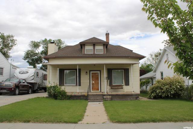 358 N 300 E, Price, UT 84501 (#1680349) :: Big Key Real Estate