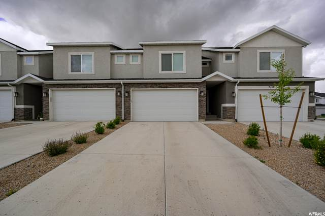 5162 W Koppers Ln, Herriman, UT 84096 (#1680376) :: The Fields Team