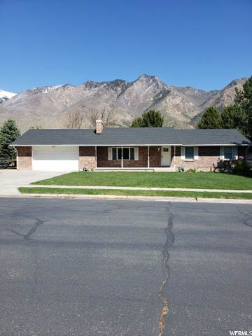354 N 425 E, Alpine, UT 84004 (#1680382) :: Red Sign Team