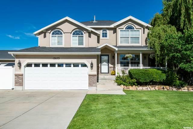 13073 S 2730 W, Riverton, UT 84065 (#1680552) :: Big Key Real Estate