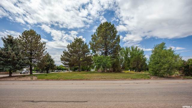 250 N 1100 W #12, Vernal, UT 84078 (MLS #1680600) :: Summit Sotheby's International Realty
