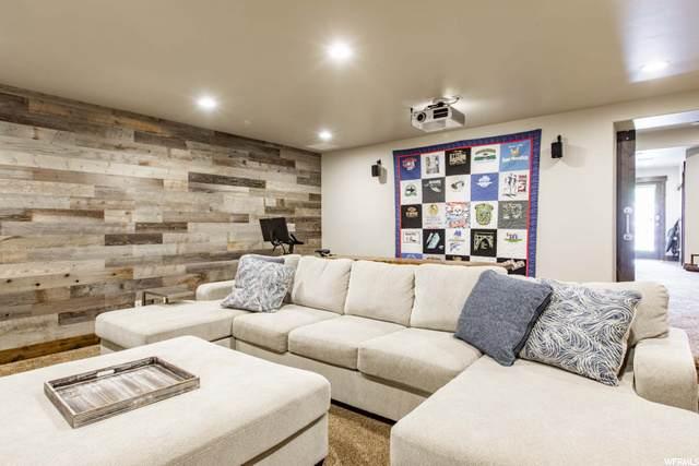1151 W Wintercress Trl 27D, Kamas, UT 84036 (MLS #1680604) :: Lookout Real Estate Group