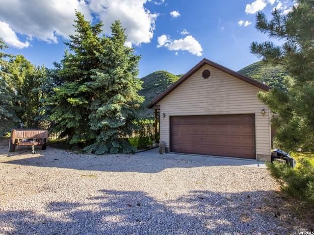 4466 S Tammy Ln, Heber City, UT 84032 (#1680654) :: Utah City Living Real Estate Group