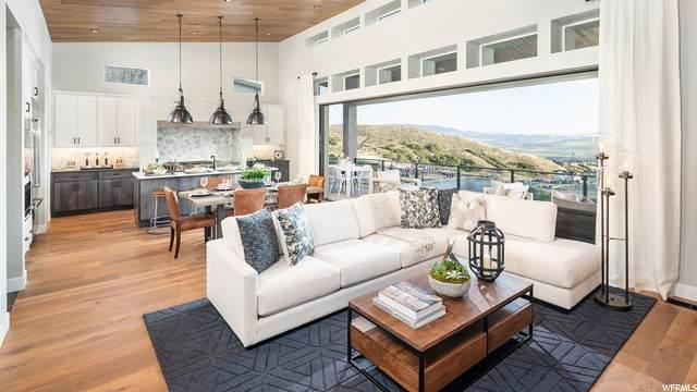 14686 Ravine Rock Way #718, Draper, UT 84020 (#1680694) :: Utah City Living Real Estate Group