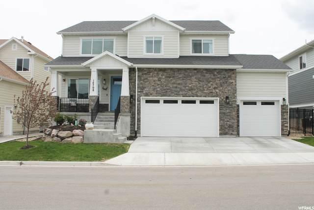 14708 S Alpine Peak Dr, Draper, UT 84020 (#1680717) :: Utah City Living Real Estate Group