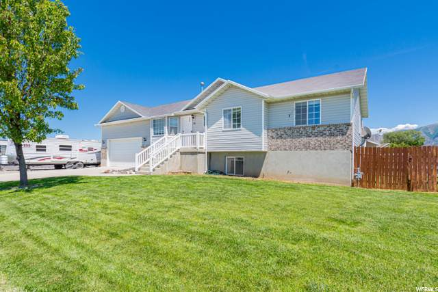 470 W 100 S, Tremonton, UT 84337 (#1680746) :: The Perry Group
