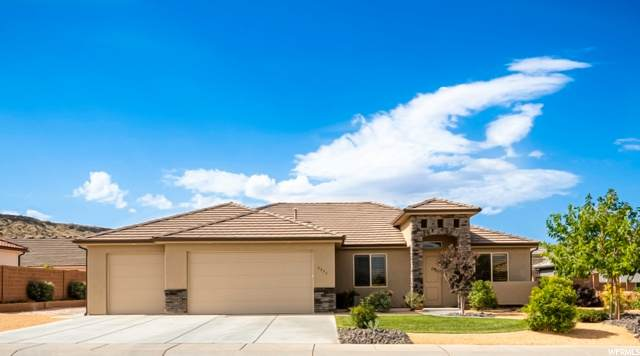 3335 W 2570 S, Hurricane, UT 84737 (#1680791) :: The Perry Group