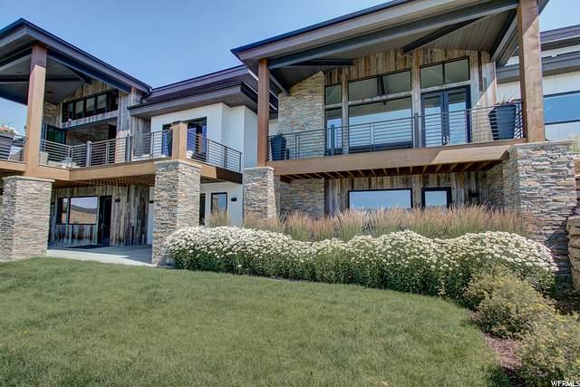 9734 Overhill Rd, Park City, UT 84098 (#1680810) :: Bustos Real Estate | Keller Williams Utah Realtors