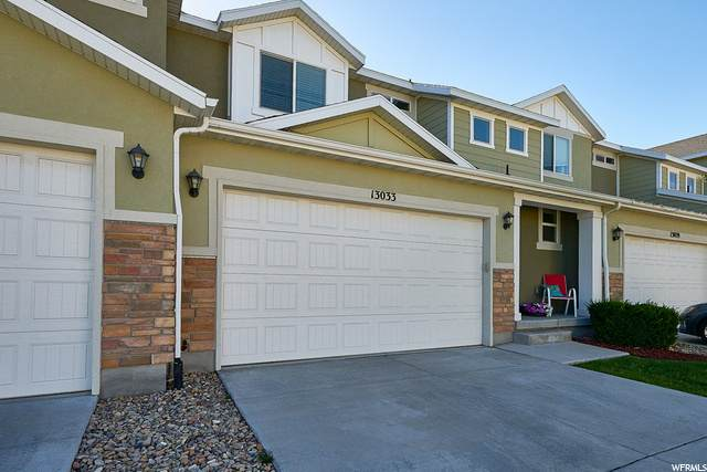 13033 S Padstow Ln, Herriman, UT 84096 (#1680822) :: Doxey Real Estate Group