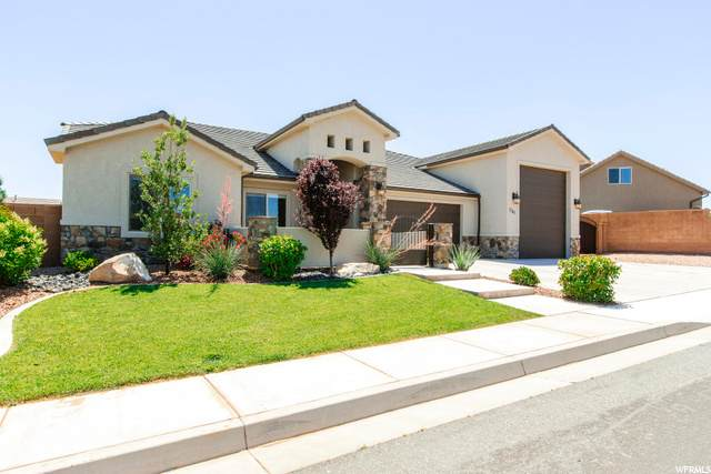 2747 S 3870 W, Hurricane, UT 84737 (#1680858) :: The Perry Group