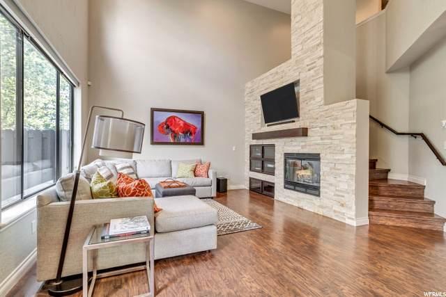 2652 Cottage Loop, Park City, UT 84098 (MLS #1680870) :: High Country Properties