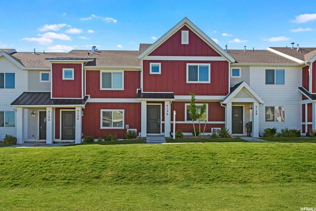 5126 W Dolce Ct, Herriman, UT 84096 (#1680934) :: Red Sign Team