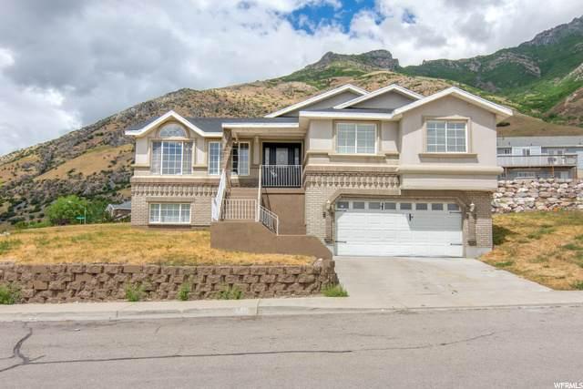 1933 Montana Ave, Provo, UT 84606 (#1680941) :: Utah Best Real Estate Team | Century 21 Everest