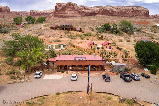 680 Hwy 191 S, Bluff, UT 84512 (#1680945) :: Doxey Real Estate Group