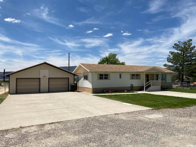 304 S 600 W, Manti, UT 84642 (#1680981) :: Exit Realty Success
