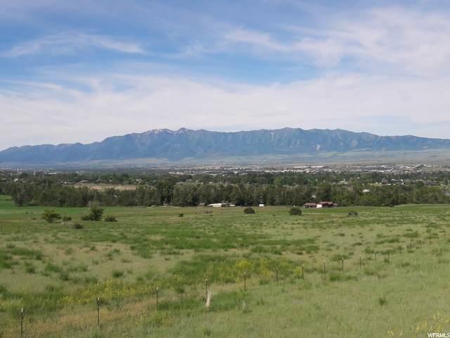 2685 N Ridge View Dr E, North Logan, UT 84341 (#1681029) :: Utah City Living Real Estate Group