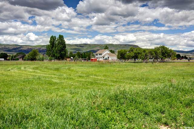 2333 S Wild Mare Way, Heber City, UT 84032 (#1681032) :: The Perry Group