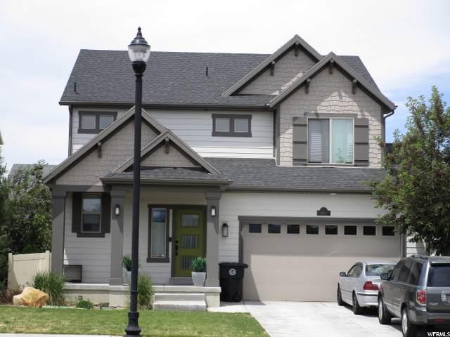1182 S 300 W, Heber City, UT 84032 (MLS #1681039) :: High Country Properties