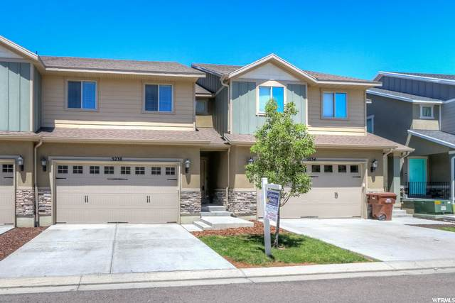 5238 W Armada, Herriman, UT 84096 (#1681046) :: REALTY ONE GROUP ARETE