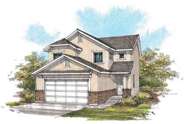3354 E Bluewater Dr, Eagle Mountain, UT 84005 (#1681098) :: Red Sign Team