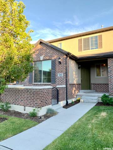 5084 W 7910 S, West Jordan, UT 84081 (#1681111) :: goBE Realty