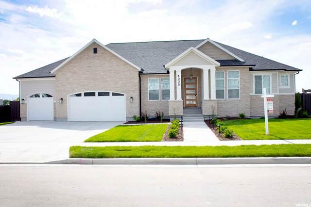 1035 N 1050 E, American Fork, UT 84003 (#1681133) :: Bustos Real Estate | Keller Williams Utah Realtors