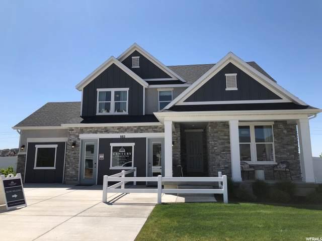 953 S Vine St W #204, Mapleton, UT 84664 (#1681153) :: Utah Best Real Estate Team | Century 21 Everest