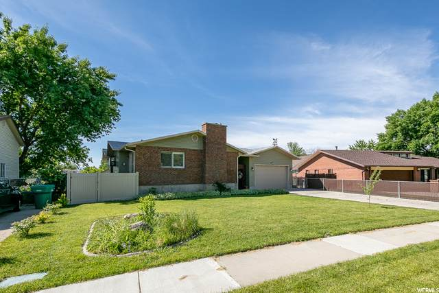 510 E 405 S, Layton, UT 84041 (#1681179) :: Red Sign Team