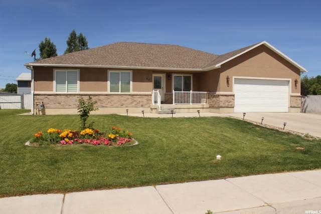 60 S 100 E, Huntington, UT 84528 (#1681284) :: Big Key Real Estate