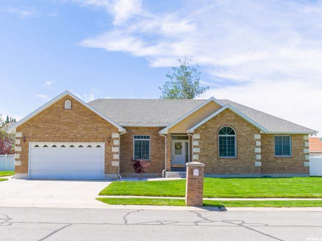 1008 E 450 N, Heber City, UT 84032 (#1681299) :: Bustos Real Estate | Keller Williams Utah Realtors