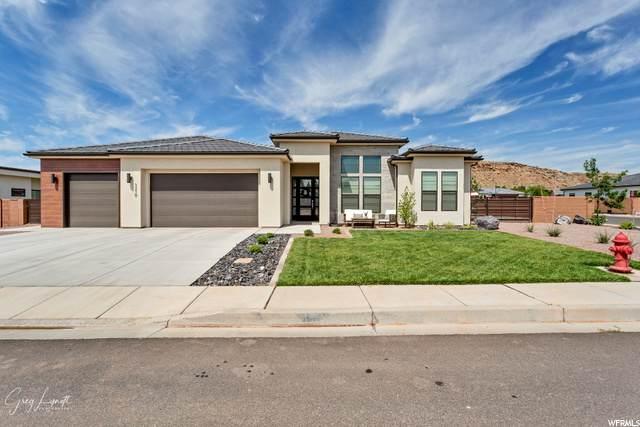 3216 S Jacob Hamblin Cir, St. George, UT 84790 (#1681336) :: Big Key Real Estate