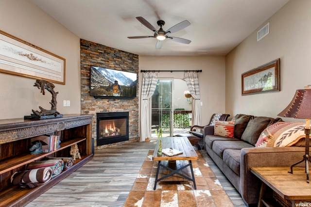 5501 Lillehammer Ln N #4211, Park City, UT 84098 (#1681361) :: Powder Mountain Realty