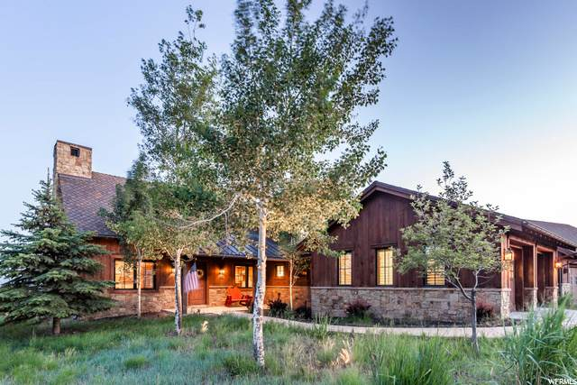 7931 Western Sky, Park City, UT 84098 (#1681364) :: RE/MAX Equity