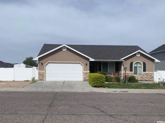 676 S 60 E, Ephraim, UT 84627 (#1681379) :: The Fields Team