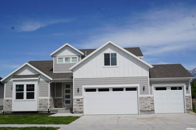 243 S Nutmeg Way #7115, Vineyard, UT 84059 (#1681388) :: Utah City Living Real Estate Group