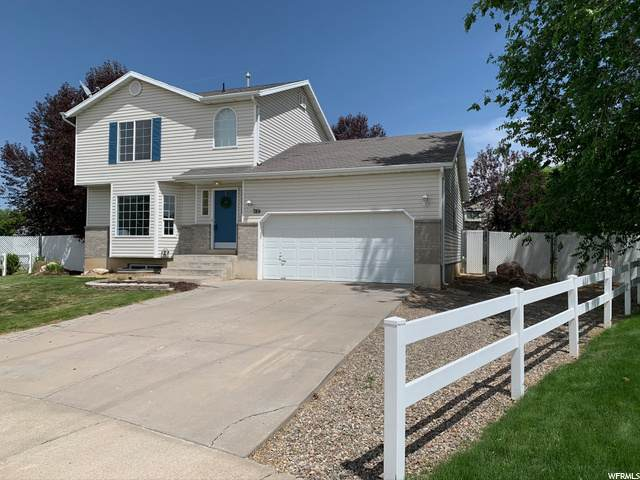789 W 2005 N, Clinton, UT 84015 (#1681395) :: Doxey Real Estate Group