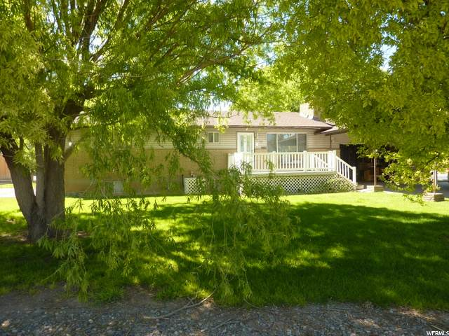 10 S Central Blvd W, Central Valley, UT 84754 (#1681412) :: Utah City Living Real Estate Group