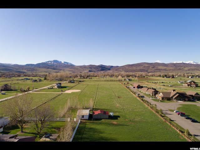 9180 E 200 S, Huntsville, UT 84317 (#1681415) :: Utah City Living Real Estate Group
