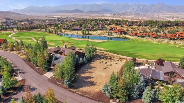 8547 Ranch Club Ct #2, Park City, UT 84098 (#1681427) :: Doxey Real Estate Group