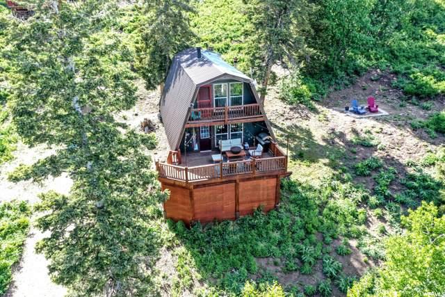 2242 Deer Loop, Coalville, UT 84017 (#1681457) :: Utah City Living Real Estate Group