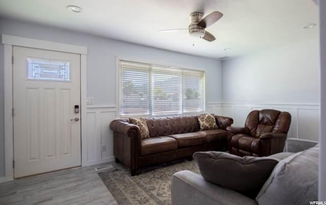 1187 W Brook, Cedar City, UT 84721 (#1681485) :: Exit Realty Success