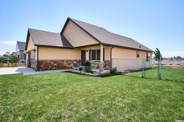 506 E 1565 S, Roosevelt, UT 84066 (#1681486) :: The Fields Team