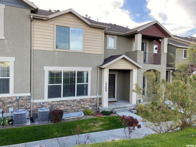 14609 S Auroral Way W, Herriman, UT 84096 (#1681487) :: REALTY ONE GROUP ARETE